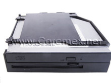 DELL POWEREDGE 4600, 6600, 6650 CD-ROM FLOPPY DRIVE Y BRACKET  COMBO REFURBISHED DELL 0R397, 2E299, 7G142, 7G143, 1G143