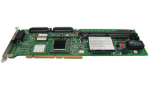 DELL POWEREDGE PERC2 RAID CONTROLLER CARD (2C/ 128MB) REFURBISHED DELL 879CT, 44TXF
