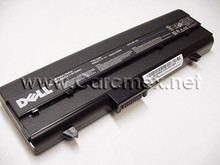DELL INSPIRON  630M, 640M, E1405, M140  BATERIA ORIGINAL  9-CELL NEW DELL TC023, 312-0450,  DH074, MJ440, UG679, YG310, Y9947, C9551