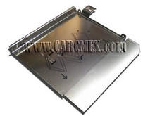 DELL POWEREDGE 1650 CD-ROM DRIVE TRAY CADDY REFURBISHED DELL 1K847