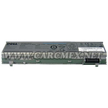 DELL LATITUDE E6400, E6410, E6410 ATG, E6500, E6510, PRECISION M4500 BATERIA ORIGINAL 6-CELDAS 56WHR TYPE-PT434 NEW  DELL JWRM5, 0H1391, P018K, ND8CG, PT437, MP303 , FU274 , KY477, H3K58, 312-0748, NM631, KY266, PT436