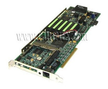 DELL POWEREDGE 2450, 2500, 2550, 8450 REMOTE ASSISTANT BOARD DRAC II WITH BATTERY REFURBISHED DELL 70JFX