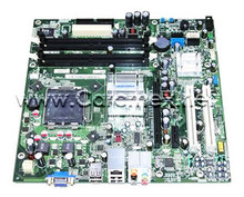 DELL INSPIRON 530 / 530S AND VOSTRO 200 / 400  DESKTOP MOTHERBOARD/ TARJETA MADRE, DELL REFURBISHED, G679R, RY007, FM586, CU409, RN474, K216C, GN723, G33M02