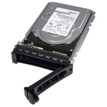 DELL DISCO DURO 2TB @7.2K RPM 6GB/S 3.5 SAS HOT-SWAP W/ TRAY NEW DELL VY0MK, 342-0451