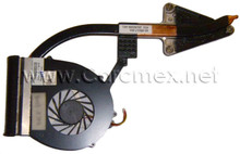 DELL VOSTRO 3700 CPU FAN AND HEATSINK ASSEMBLY FOR INTEGRATED INTEL GRAPHICS REFURBISHED DELL PXN1M
