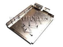 DELL POWEREDGE 1650 FLOPPY DRIVE TRAY CADDY MOUNT REFURBISHED DELL 4G924