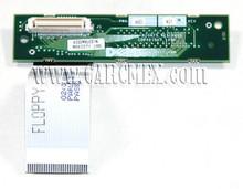 DELL POWEREDGE 2450, 2550 CDD/FDD INTERPOSER BOARD W/ CABLE REFURBISHED DELL 9660V