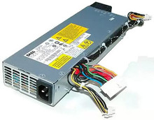 DELL POWEREDGE 850, 860, R200 POWER SUPPLY 345W / FUENTE DE PODER REFURBISHED DELL HH066, XH225, RH744, DPS-345AB