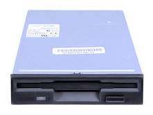 DELL POWEREDGE 1300, 2300, 24X0, 43X0, 63X0, 6400 FLOPPY 1.44 BLACK REFURBISHED DELL 4211C