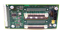 DELL POWEREDGE 1X2 SCSI BACKPLANE REFURBISHED DELL  7575D