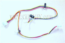 DELL POWEREDGE 4400, 6400 FLOPPY DRIVE  POWER HARNESS CABLE  REFURBISHED DELL 04303