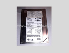 DELL Disco Duro 9GB 10K SCSI 80 PIN Sin Charola Refurbished DELL 1678P, 108HT, 8578P