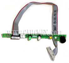 DELL POWEREDGE 2400, 2450, 2500, 2600 LED CONTROL PANEL CABLE REFURBISHED DELL 5868T