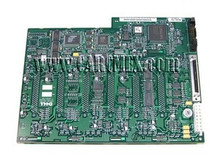 DELL POWEREDGE 2400 BACKPLANE 1X6 BOARD, U2W REFURBISHED DELL 4126D, 5H610