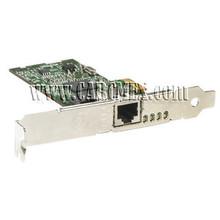 DELL POWEREDGE 1900, SC440, 2900, 2950 BROADCOM NETXTREME 5721 SINGLE PORT GIGABIT ETHERNET NETWORK INTERFACE CARD PCI EXPRESS  REFURBISHED DELL UF983