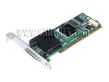 DELL POWEREDGE 1800 LSI LOGIC MEGARAID SCSI 320-1 SINGLE CHANNEL SCSI RAID CONTROLLER REFURBISHED DELL LSI00026-F