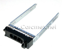 DELL  PowerEdge  1750,1550, 1650, Hard Drive Tray / Charola Refurbished DELL 1F912, 99YVC