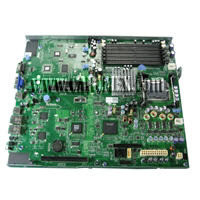 DELL POWEREDGE R300 MOTHERBOARD / TARJETA MADRE  REFURBISHED DELL TY179