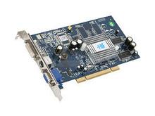 DELL POWEREDGE 2600 ATI RADEON 9250 128MB DVI/VGA/TV-OUT PCI VIDEO CARD H925H128E1TOPN