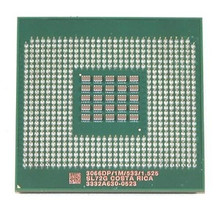 DELL PE 1750 /2600  INTEL XEON PROCESSOR 3066DP/1ML3/533/1.525V/SL72G