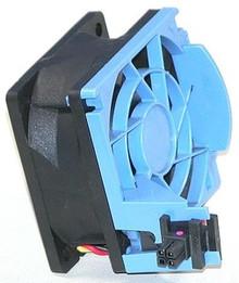 DELL POWEREDGE 2600 PCI/ RISER FAN ASSEMBLY 8K235