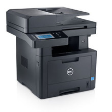 DELL IMPRESORA  B2375ndf LASER MULTIFUNCIONAL ,3 AÑO DE GARANTIA BASICA LIMITADA +  ADVANCED INTERCAMBIO NEW DELL 210-ABNU