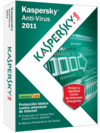 KASPERSKY ANTIVIRUS 2015 SUBSCRIPTION LICENSE 1 USUARIO, 1 AÑO LICENSE 1 DT KL1161DCA