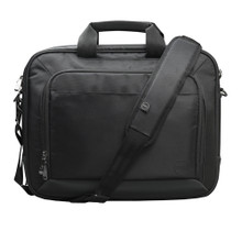 DELL PROFESSIONAL TOPLOAD CARRYING CASE UP TO 15.6 INCHES  COVER BLACK WITH SHOULDER STRAP NEW DELL  R9PPV, 460-BBLR