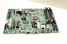 DELL POWEREDGE T100  MOTHERBOARD SOCKET LGA775/TARJETA MADRE NEW DELL T065F, C4H12, DA0S70MB6D0