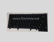 DELL Latitude E6320 E5420 E5430 E6420 E6430 Backlit Keyboard English / Teclado Iluminado Ingles NEW DELL C7FHD, 8G016