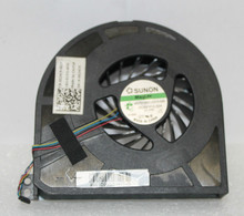 DELL LAPTOP PRECISION M4600 M6600 CPU COOLING FAN (NO HEATSINK)/ VENTILADOR PARA PROCESADOR REFURBISHED DELL 02HC9