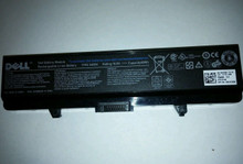 DELL LAPTOP INSPIRON 1440, 1525,1526,1545, 1750 BATTERY ORIGINAL 6 CEL 48WH 10.8V TYPE-K450N / BATERIA ORIGINAL NEW DELL F972N, 312-0940, J414N, J399N, J415N, G558N, X284G, G617H