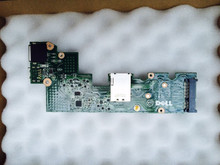 DELL LAPTOP VOSTRO 3460  ORIGINAL USB RJ45 I/O DAUGHTER BOARD NEW DELL  RM4NG, DA0V08PI6D1