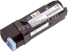 DELL IMPRESORA 2130 / 2135 TONER ALTERNATIVO COMPATIBLE CYAN ( 2,500 PGS) ALTA CAPACIDAD NEW T107C, FM065  / 330-1437 / 330-1390/ A7247760