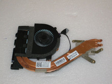 DELL VOSTRO V131  CPU COOLING FAN & HEATSINK REFURBISHED  DELL, 7404J
