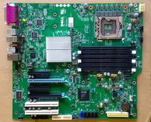 DELL PRECISION T3500 WST MOTHERBOARD / TARJETA MADRE, REFURBISHED DELL,LGA1366 XPDFK K095G TQ366