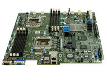 DELL POWEREDGE R410 MOTHERBOARD GEN 2 DUAL SOCKET LGA1366 / TARJETA MADRE REFURBISHED DELL 1V648
