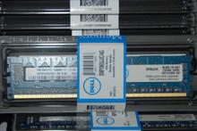 DELL POWEREDGE MEMORIA 4 GB  2RX8 RDIMM 1600MHZ SV ECC NEW DELL A5681560, SNPD65JJC/4G