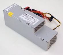 DELL OPTIPLEX GX620, GX520 745 SFF POWER SUPPLY  275W / FUENTE DE PODER NEW DELL YD080, KH620, R8432, K8964, N8373, TD570, MH300, PW124