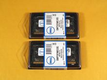 DELL LATITUDE E6400, D630, D820, E5400, M4400, MEMORIA 4GB DDR2 (2X2GB) SDRAM DIMM 200-PIN 800 MHZ ( PC2-6400 ) NON-ECC NEW DELL SNPTX760CK2/4G, A7548317