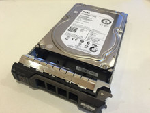 DELL POWEREDGE HARD DRIVE 2TB SAS 7.2K 3.5 IN / DISCO DURO SIN CHAROLA NEW DELL 1P7DP, ST2000NM0001,  R755K, ST32000444SS