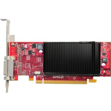 DELL DESKTOP VIDEO CARD 512MB  AMD FIREPRO  2270, TWO MONITOR, 1 DMS59,   2DP & 1DVI LOW PROFILE / TARJETA DE VIDEO DE PERFIL BAJO ( SFF Y DT)  NEW DELL G9C76, 100-505837