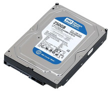 DELL DESKTOP  OPTIPLEX GX280 DISCO DURO 250GB SATA 7200 RPM 3.5IN WESTERN DIGITAL SIN CHAROLA NEW WD2500AAKX, V174X ,P5JDG, A6881008