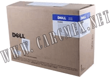 DELL IMPRESORA 2130 ,2135 TONER ORIGINAL KIT 4 (PACK)  COLOR N,A,C,M (2.5K)  ALTA CAPACIDAD NEW DELL 21304AL , 21354AL