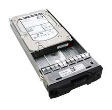 DELL EQUALLOGIC HARD DRIVE 600GB@15K SAS 3.5 INCH SIN CHAROLA DELL NEW 0VX8J, 9FN066-057, ST3600057SS