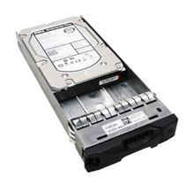 DELL EQUALLOGIC HARD DRIVE 600GB@15K SAS 3.5 INCH SIN CHAROLA DELL NEW 0VX8J, 9FN066-057, ST3600057SS