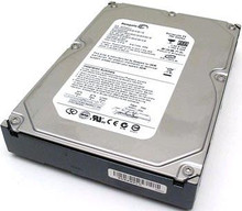 DELL EQUALLOGIC PS6000E HARD DRIVE 500GB@7.2K RPM SATA 3.5IN / DISCO DURO CON CHAROLA NEW DELL, JU643, ST3500320NS