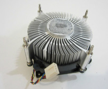 DELL DESKTOP VOSTRO 230  CPU HEATSINK  WITH  FAN / DISIPADOR DE CALOR CON ABANICO REFURBISHED DELL  C40V2