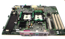 DELL POWEREDGE 1420SC MOTHERBOARD/ TARJETA MADRE NEW DELL  NJ167, KG541, R2850, DD444