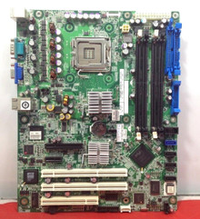 DELL POWEREDGE 840 GENERATION II 775 MOTHERBOARD / TARJETA MADRE, NEW DELL, XM091